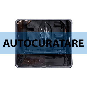 Autocuratare catalitica cuptor incorporabil Arctic AROIM24500BC