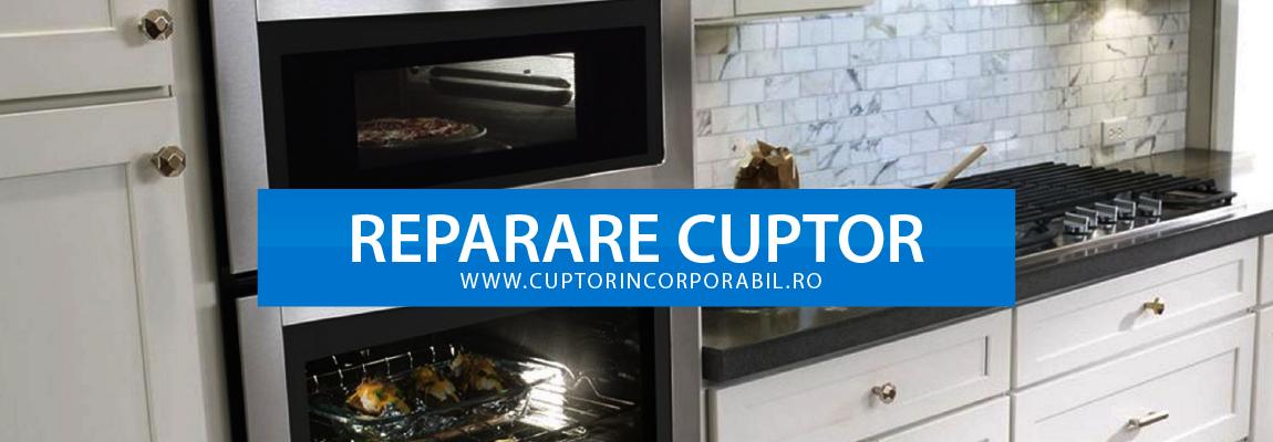 reparare cuptor incorporabil